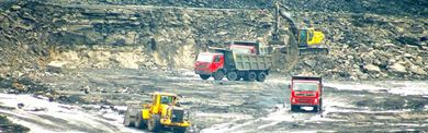 Picture for category Mining Industry
